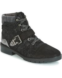 Mam'Zelle - Yiala Mid Boots - Lyst
