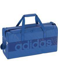 d554f10de5 Sacs de voyage et valises adidas homme à partir de 23 € - Lyst