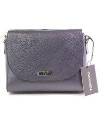Toscanio - A179 Women's Handbags In Multicolour - Lyst