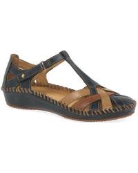 Pikolinos - Vallarta Womens Casual Sandals - Lyst