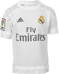 Real Madrid Third Shirt 201516 Kids |