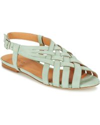 35955e6d98bc Emma Go - Elise Women s Sandals In Green - Lyst
