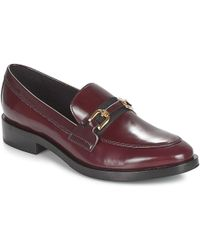 Geox - Donna Brogue Loafers / Casual Shoes - Lyst