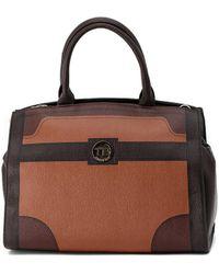 Tosca Blu - Arancione Bauletto Mia Women's Handbags In Multicolour - Lyst