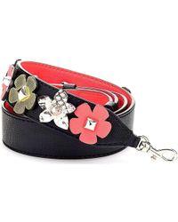 Guess | Swb663 13500 Across Body Bag Accessories Black Women's Belt In Black | Lyst