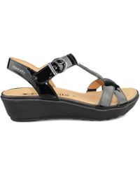 Mephisto - Felizia Women's Sandals In Black - Lyst