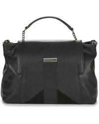 Nat Et Nin - Chiara Women's Shoulder Bag In Black - Lyst