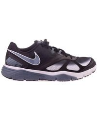 size 40 500e0 ff610 Nike   Dual Fusion Tr Iv Men s Shoes (trainers) In Black   Lyst