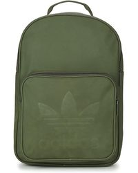 Adidas Zx Backpack In Mustard in Yellow for Men - Lyst 31bd8aabf59b1