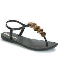 Ipanema - Class Glam Ii Women's Sandals In Black - Lyst