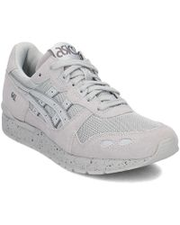 Asics Hommes Tiger Chaussures Gris En rBEodxeWQC