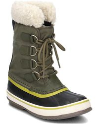 Sorel - Winter Carnival Snow Boot - Lyst