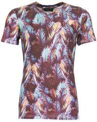 ELEVEN PARIS - Bathug Men's T Shirt In Multicolour - Lyst