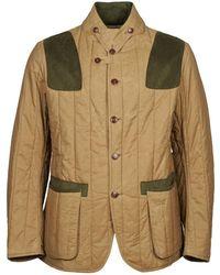 Barbour - Draghnet Jacket - Lyst