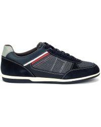 c7c67d8f5d0df6 Geox - Renan hommes Chaussures en multicolor - Lyst