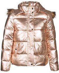 Rene' Derhy - Galanterie Women's Jacket In Gold - Lyst
