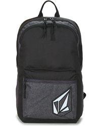 Volcom - Academy Men's Backpack In Black - Lyst