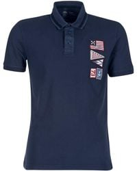 Timberland - Eastham Ss Polo Polo Shirt - Lyst