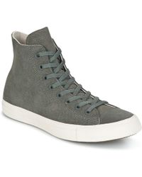 13f70c3b3fe Converse Chuck Taylor All Star Hi Men s Shoes (high-top Trainers) In ...