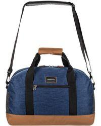Quiksilver - Small Shelter - Bolsa De Viaje Peque Men's Messenger Bag In Blue - Lyst
