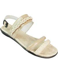 Gerry Weber - Jody 03 Women's Sandals In Beige - Lyst