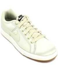 buy popular 97696 74e6e Nike - Wmns Court Royale Se Aa2170 Women s Trainers Women s Shoes  (trainers) In White