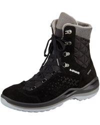 Lowa - Calcetta Gtx Ws 420413 0999 Ledergtx Men's Snow Boots In Multicolour - Lyst