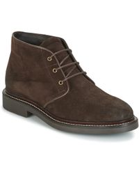 Marc O'polo - Redwood 3 Men's Mid Boots In Brown - Lyst