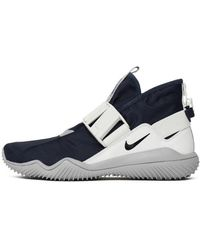 official photos 04b83 c777b Nike - Komyuter Mens Shoes (high-top Trainers) In White - Lyst