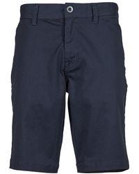"Volcom - Frickin Modern 21"" Shorts - Lyst"