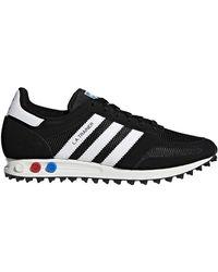 519d2acfae9 Lyst - Adidas Nemeziz 172 Fg Men s Mid Boots In Black in Black for Men