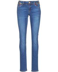 Desigual - Jalef Women's Jeans In Blue - Lyst