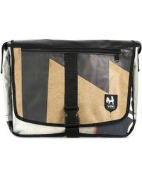 Vaho - Frodo L Across Body Bag Accessories Multicolour Women's Shoulder Bag In Multicolour - Lyst