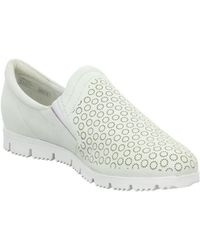 Gerry Weber - Emile 01 Women's Slip-ons (shoes) In White - Lyst