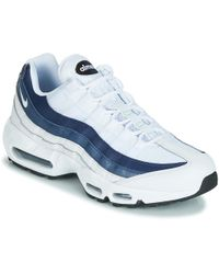 finest selection 6bc1d 469a3 Nike - Air Max 95 Essential Shoes (trainers) - Lyst
