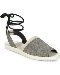 Reef - Daisy Women's Sandals In Black - Lyst