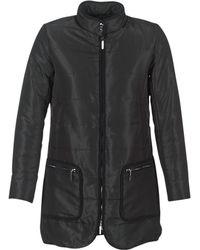 Armani Jeans - Jimac Women's Jacket In Black - Lyst
