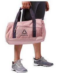 Reebok - Act Fon S Grip Women's Bag In Pink - Lyst