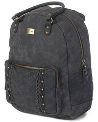 Rip Curl - Ballina Backpack Black Tu Women's Backpack In Grey - Lyst