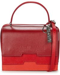 Vivienne Westwood - Suzie Women's Handbags In Red - Lyst