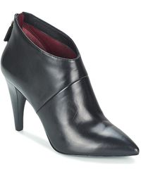 Marc By Marc Jacobs - Seditionary Dree Low Boots - Lyst