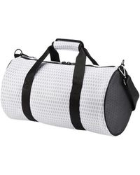 Reebok | Studio Mesh Cylinder Bag Women's Sports Bag In Multicolour | Lyst