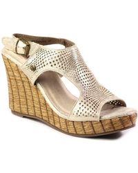 Big Star - W274a488 Women's Sandals In Multicolour - Lyst