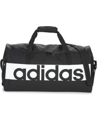 91e32ed8b3d3 Adidas Daily Gymbag M Men s Sports Bag In Black in Black for Men - Lyst