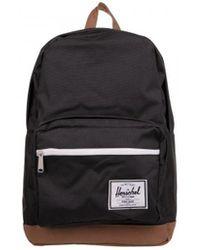 Herschel Supply Co. Pop Quiz Backpack in Green for Men - Lyst e852b3bcbbd21