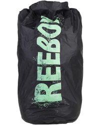 Reebok - Basic Swim Sling Men's Sports Bag In Black - Lyst
