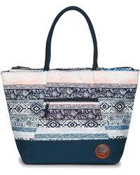 Rip Curl - Shopper Hi Desert Women's Shopper Bag In Multicolour - Lyst
