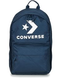 Converse - Edc 22 Men's Backpack In Blue - Lyst