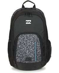 c69a694303 Billabong - Command Pack 31l Women s Backpack In Black - Lyst