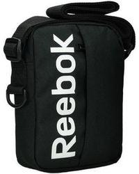 Reebok - City Bag Women's Pouch In Black - Lyst